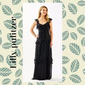 Lilly Pulitzer | Riland Maxi Dress